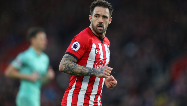 Danny Ings scored twice for Saints in a 3-2 win over Arsenal as Hasenhuttl has led the club to back-to-back wins.