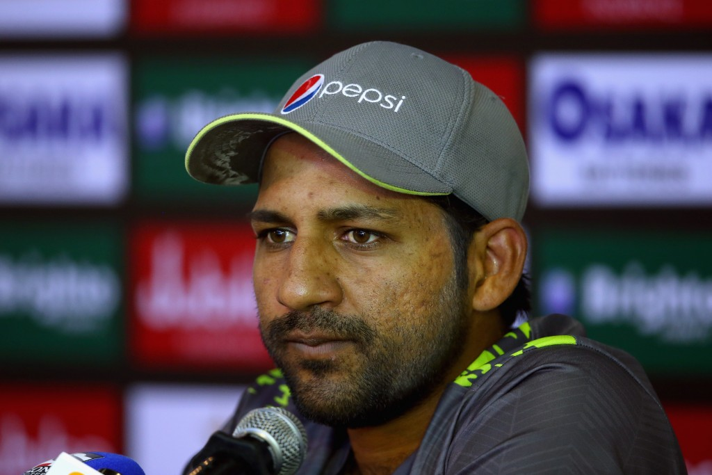 The walls are closing in on Sarfraz's Test captaincy.