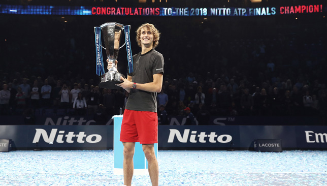 Tennis News Manchester Joins Lists Of Cities Bidding To Host The