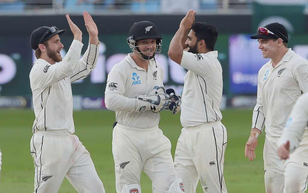 A rare chance for Williamson and his men.