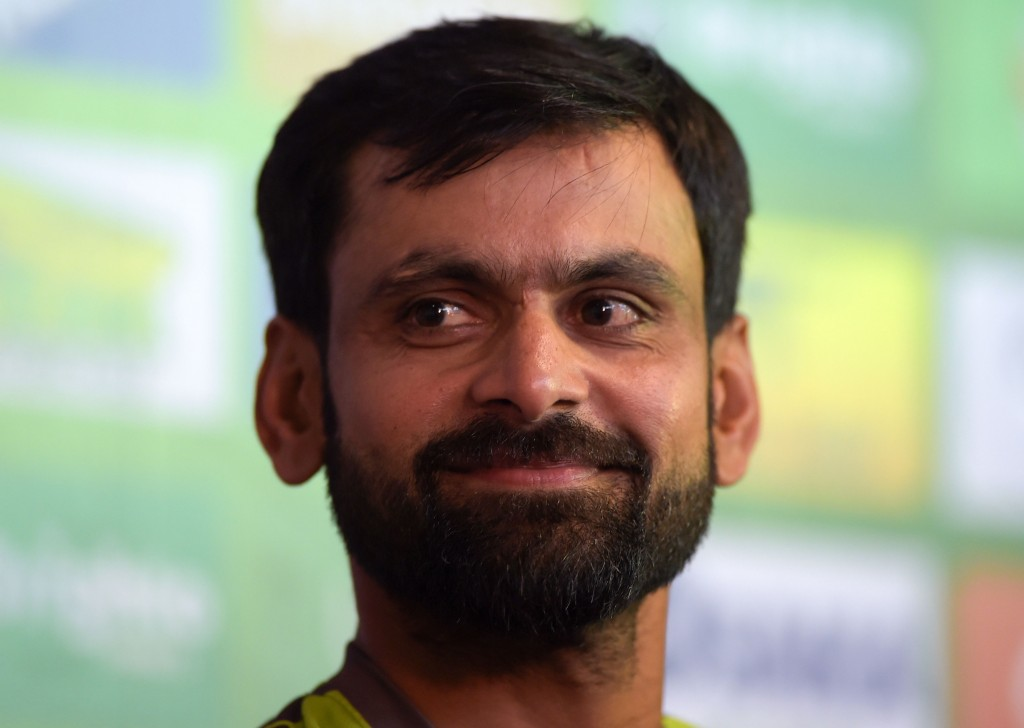 Hafeez was recently appointed skipper of Lahore Qalandars.