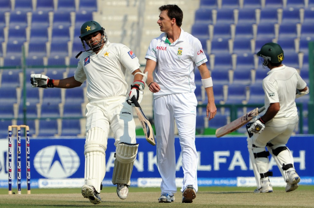 Can Azhar thwart Steyn's charge at the Centurion?