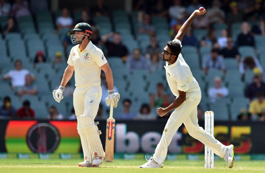 A return for Ashwin will boost India heavily.