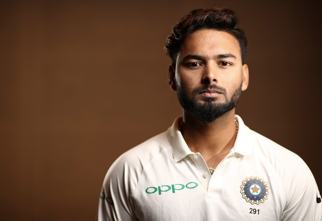 Pant can be an explosive lower-order batsman.