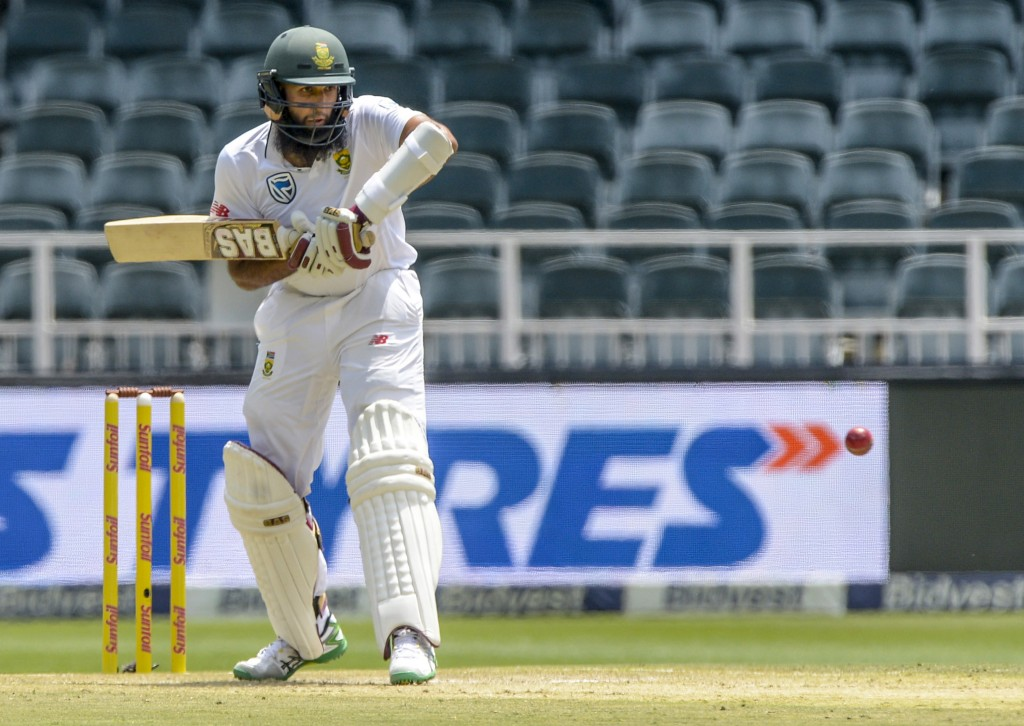 Amla has been out of form for a year now.