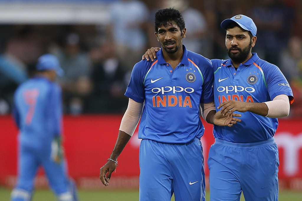 Bumrah remains the No1 ODI bowler.