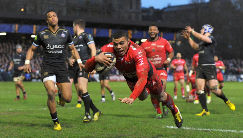 Habana ended his playing career with Top 14 side Toulon this year.