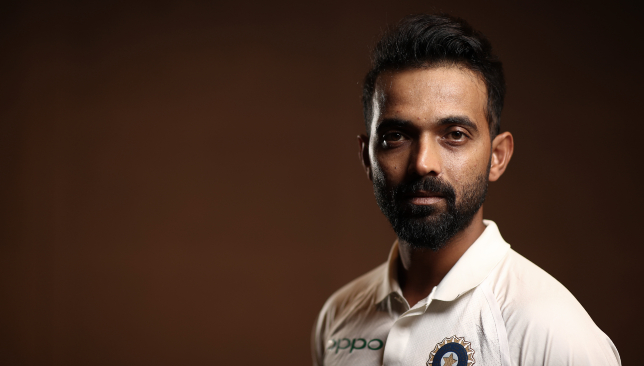 India deputy Test skipper Ajinkya Rahane.