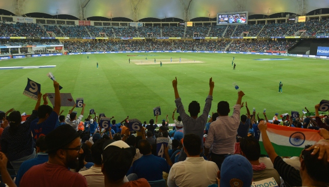 The Asia Cup could be held in the UAE once again.