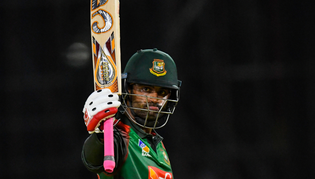 Nearing full fitness - Tamim Iqbal.