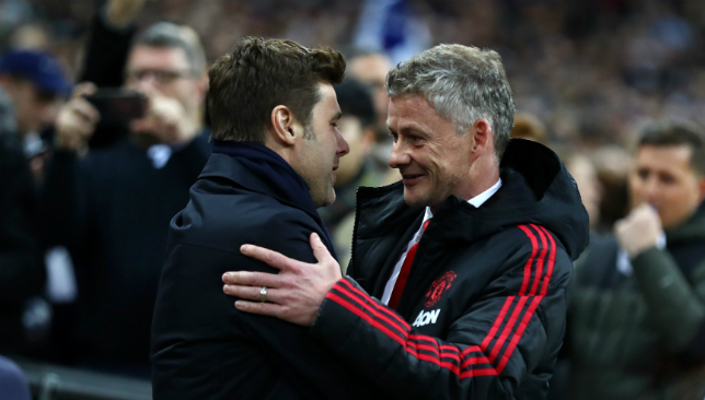 Rooney believes Solskjaer deserves a shot at the United job, although Mauricio Pochettino is his choice should the club decide against hiring the Norwegian full time.