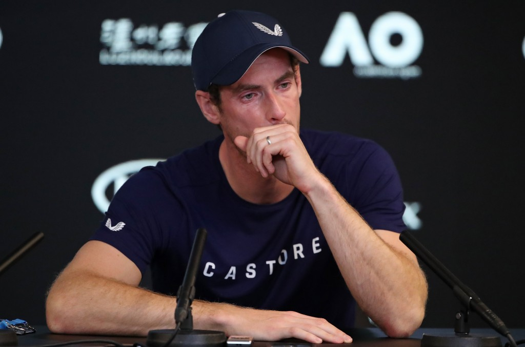 2019 Australian Open - Previews