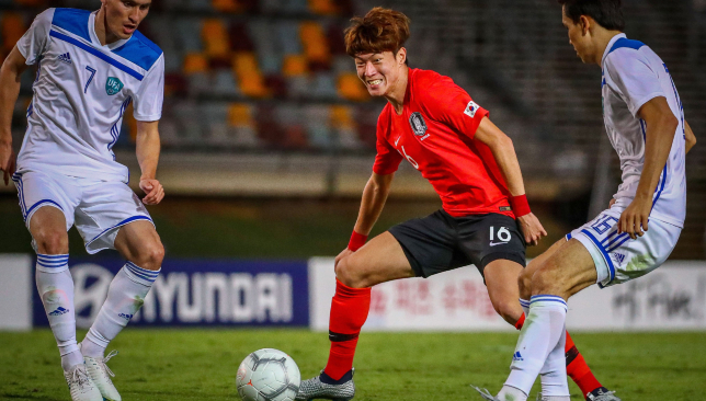 There will be no Son Heung-min in sight on Monday when South Korea begin  their 2019 Asian Cup-campaign against Sven-Goran Eriksson s debutants from  the ... 72134d09e