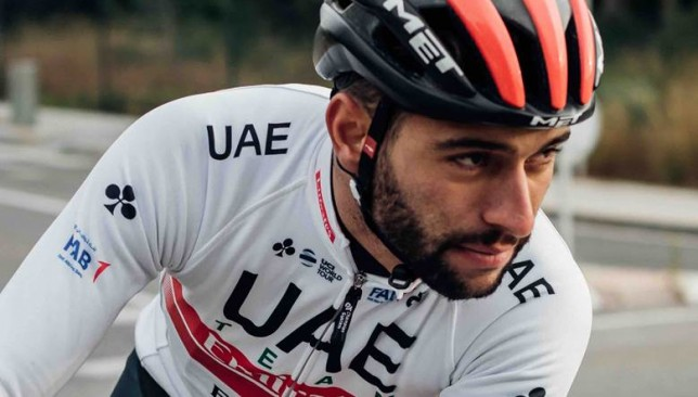 Gaviria will be one of a host of star names taking part in the inaugural UAE Tour which starts on February 24.