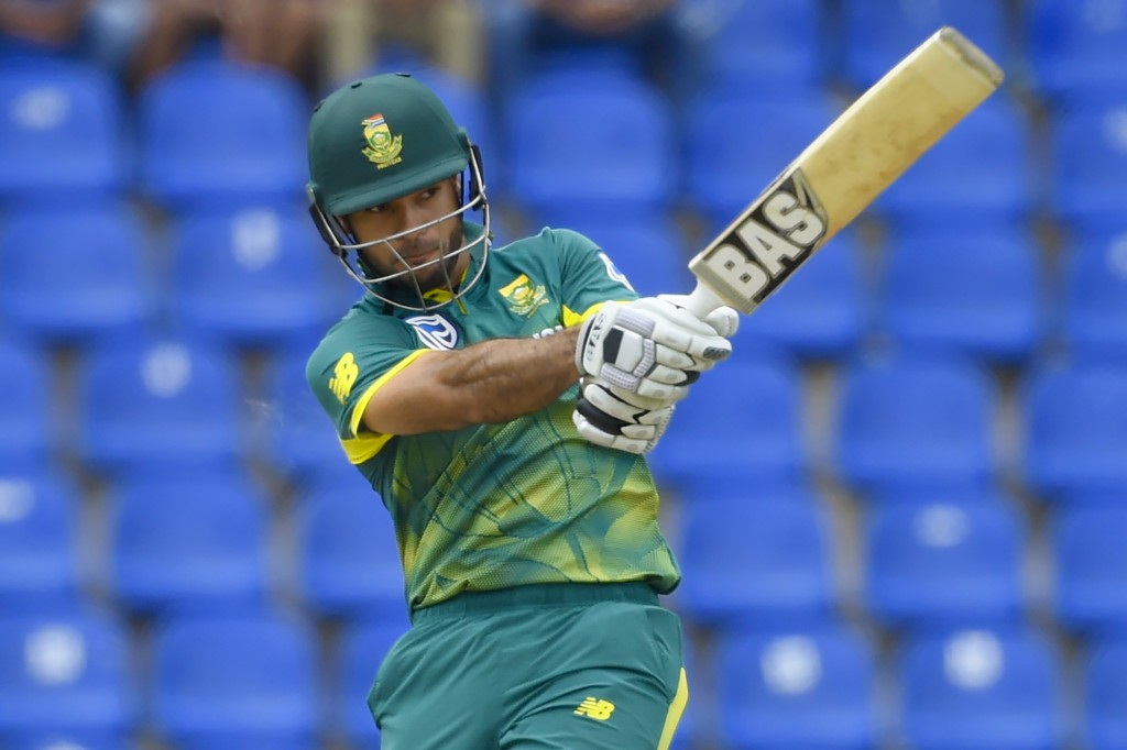 Hendricks can give Proteas the explosive starts.