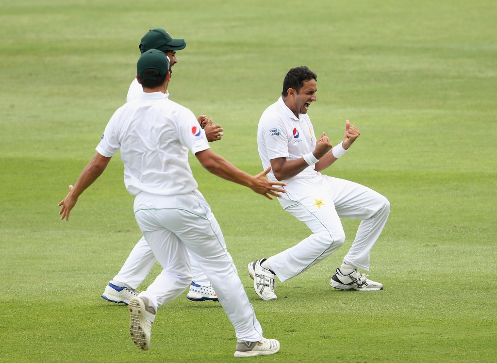Abbas' return will boost Pakistan in the bowling department.