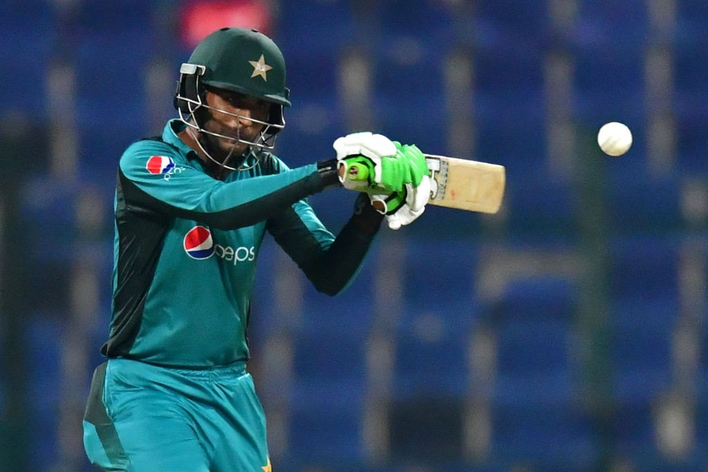 Fakhar will be key to Pakistan generating good starts in the series.
