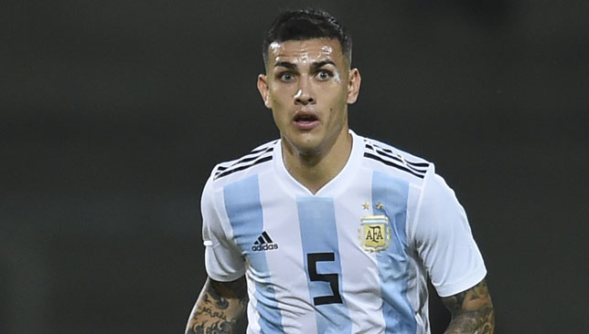 Leandro Paredes has been a bright spot