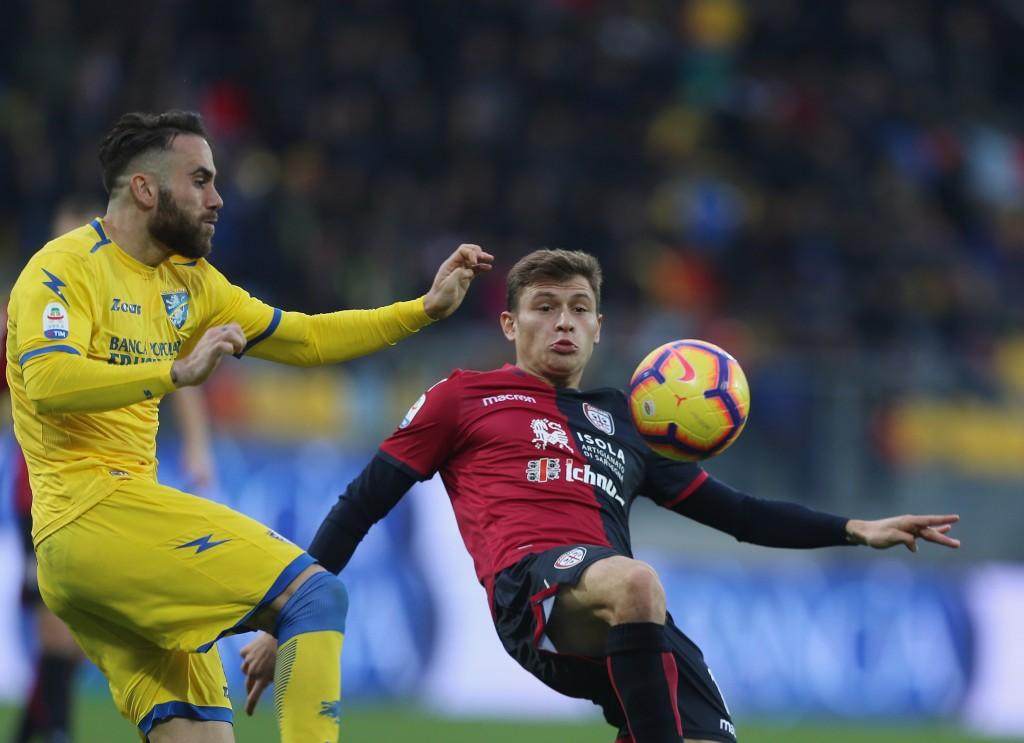 Frosinone Calcio v Cagliari - Serie A