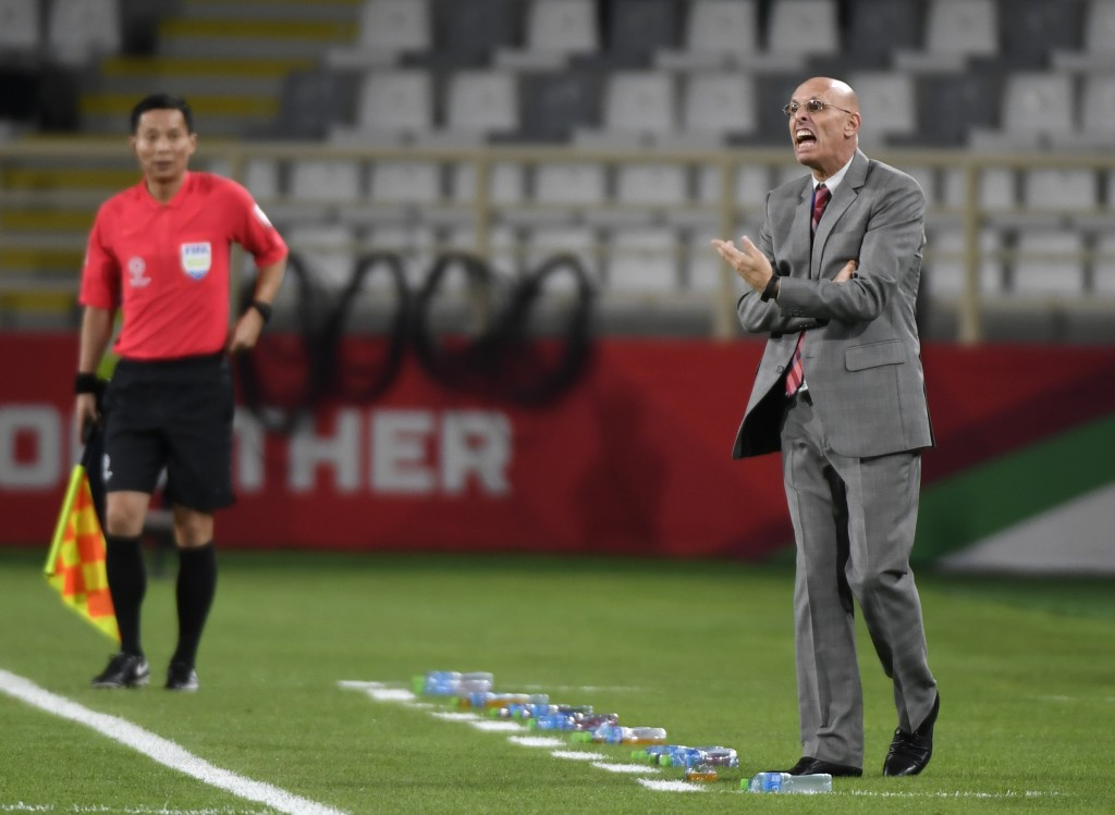 Stephen Constantine inspired an improved second-half display.