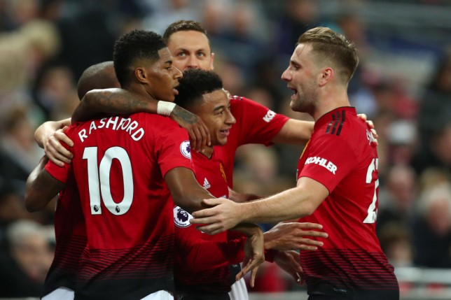 Solskjaer has transformed the mood, as well as results, at United.