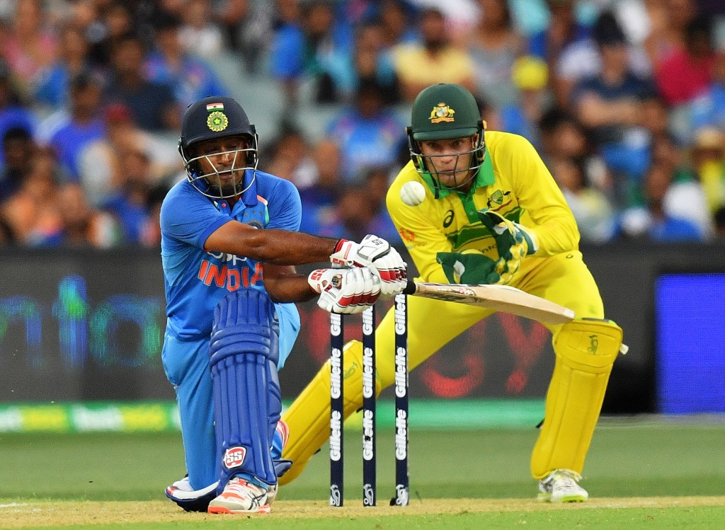 Rayudu has failed to make the number position his own.