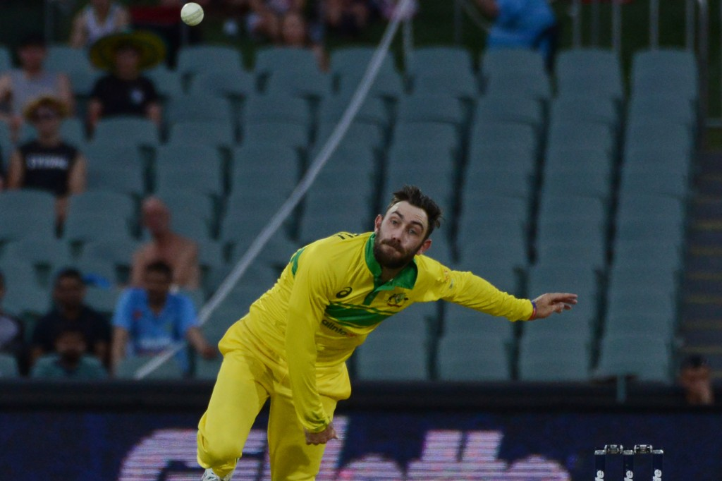 Langer feels Maxwell will be crucial to Australia's World Cup hopes.