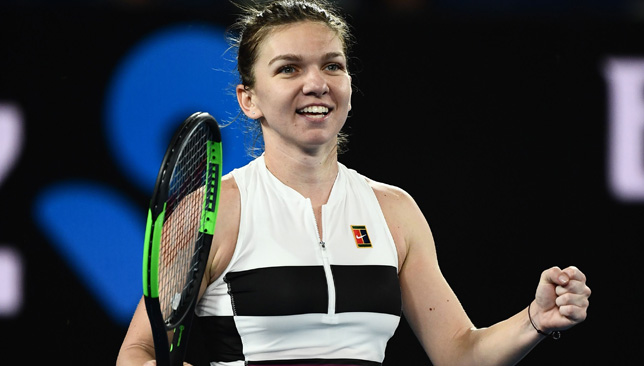 Tennis News Simona Halep Is The People S Champion Andre Agassi Is