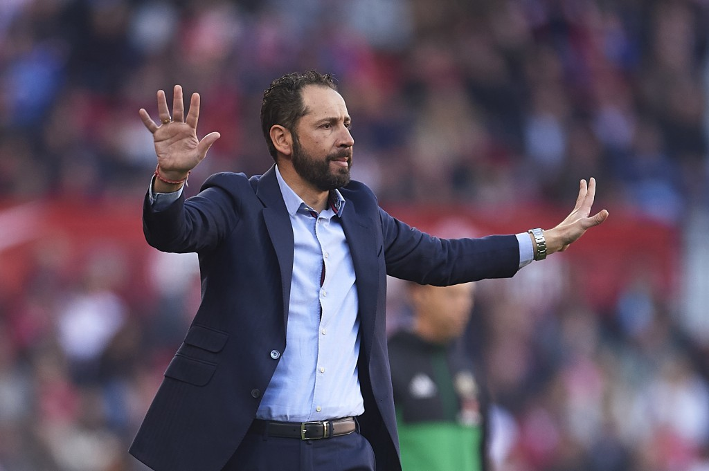 It goes from bad to worse for Pablo Machin's men.
