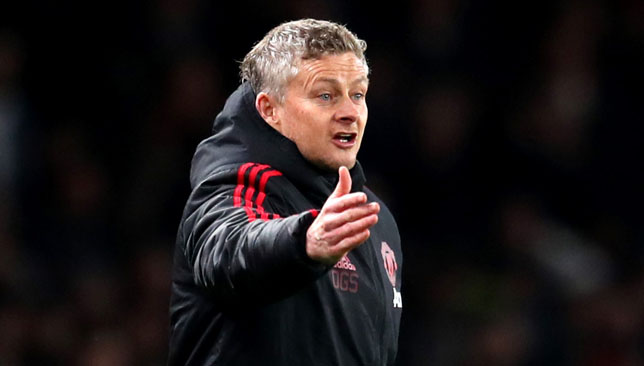 Even as a tough stretch of games approaches, Solskjaer might be tempted to throw Greenwood into the spotlight.