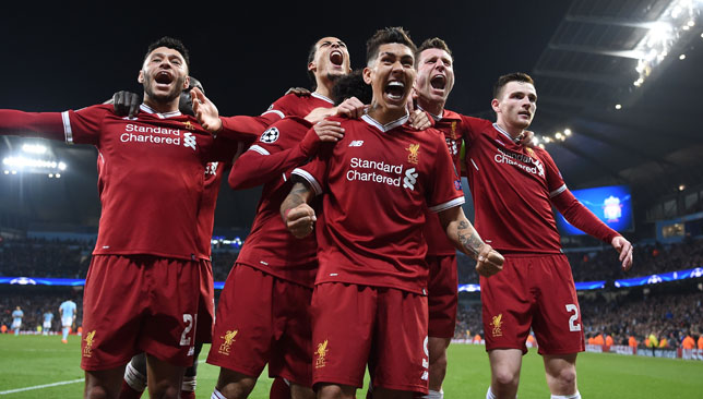 Could be the perfect weekend for Liverpool to pounce.
