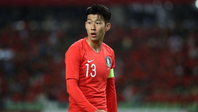 Son Heung-Min Akan Kalahkan MU Sebelum Pergi