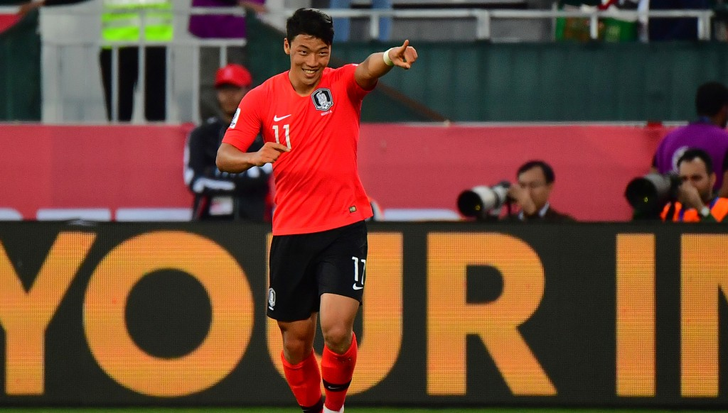 Hwang Hee-chan opened the scoring and had a fine game.