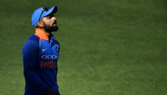 Kohli is hopeful India have learned from their 2013-14 loss.