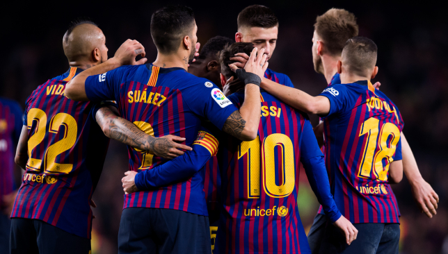 LaLiga Report: Athletic Bilbao v FC Barcelona 10 February 2019