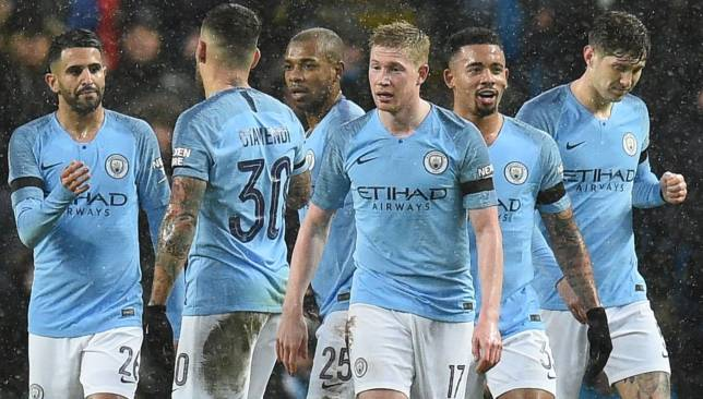 Manchester City are in very much need of a win against Arsenal