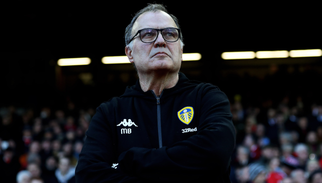 It's been fun watching Leeds on and off the pitch this season under Marcelo Bielsa.