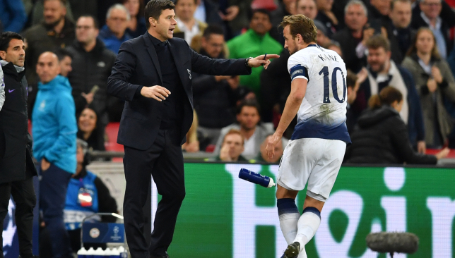 spurs transfer news mauricio pochettino looking to create new young star in harry kane s absence sport360 news spurs transfer news mauricio
