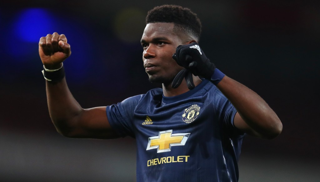 Players like Paul Pogba have been revitalised at Manchester United under Solskjaer.