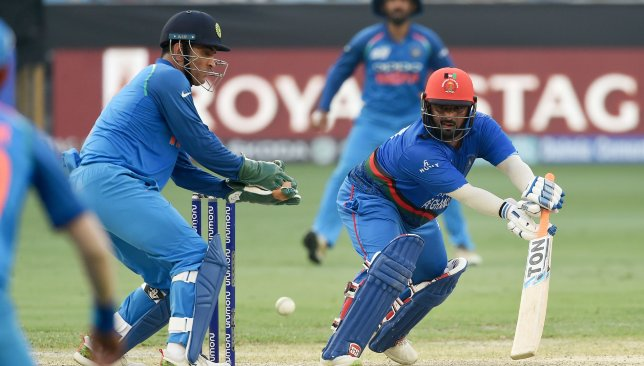 Image result for India Afghanistan t20