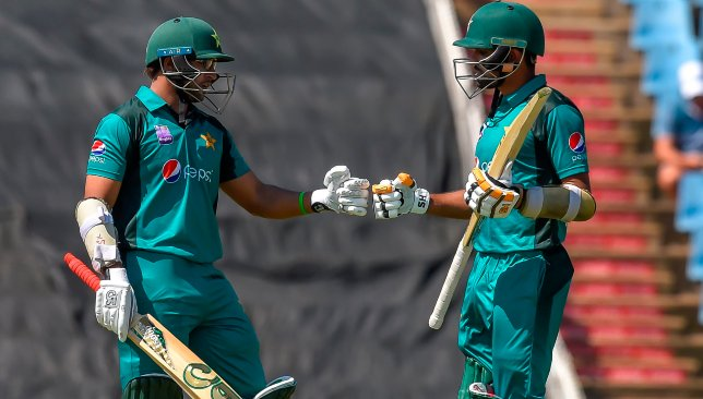 Batsmen can expect to make merry at the Wanderers.