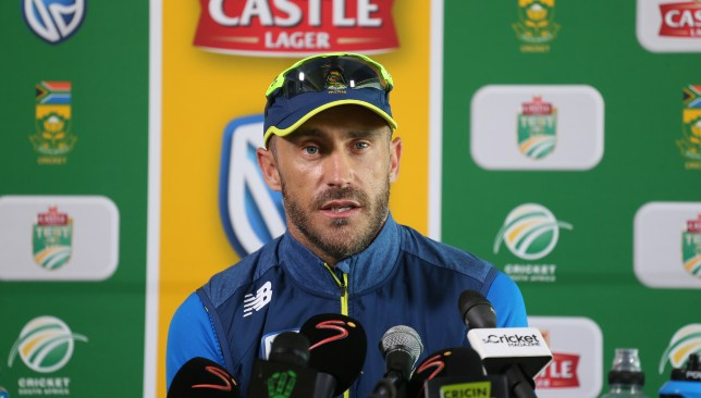 The Proteas skipper is still searching for answers.