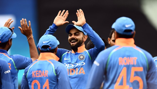 Team India will not have it easy against the Kiwis.