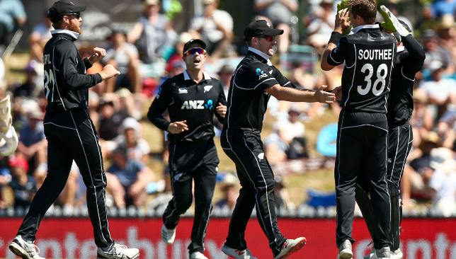 New Zealand are in red hot form currently.