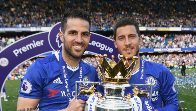 b1085ccbe Transfer news  Eden Hazard has  always  liked Real Madrid