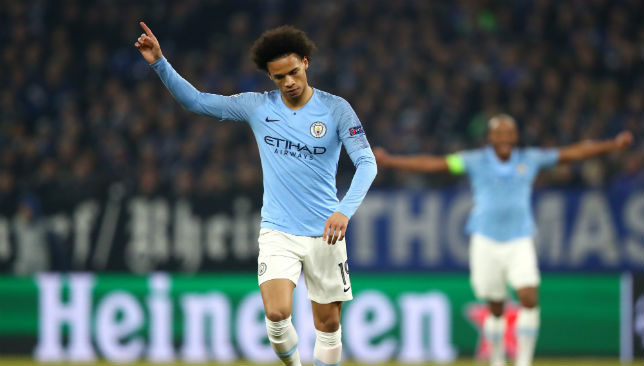 Guardiola understands some players, like Leroy Sane, might see their future elsewhere.