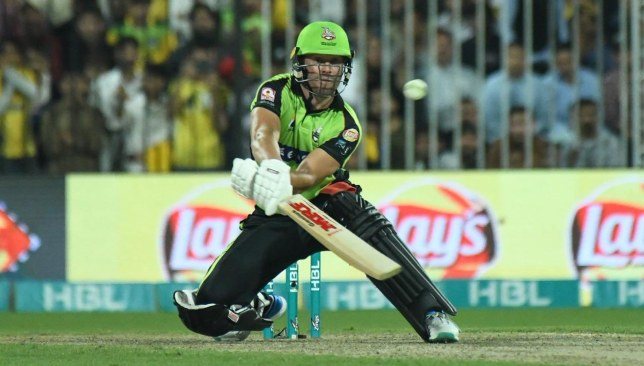 AB de Villiers named as captain for PSL 2019 Team of the Tournament