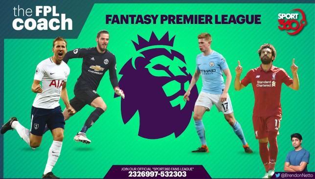 Fantasy Premier League tips: Son Heung-min obvious captain