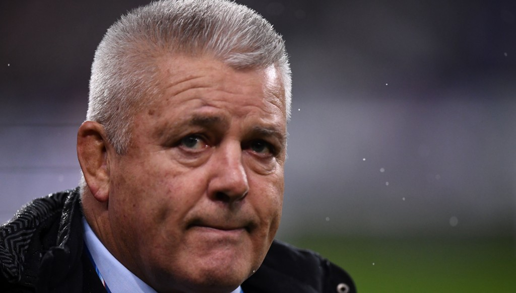 Gatland believes Wales have forgotten how to lose as they've built a steely resolve over the last 12 months.