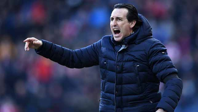 Emery on the defensive after no Arsenal players make England squad